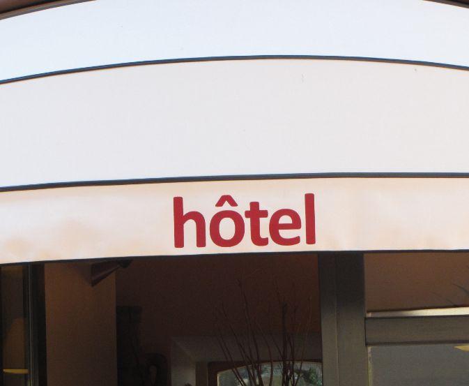 H tel lourdes demi pension for Hotel demi pension
