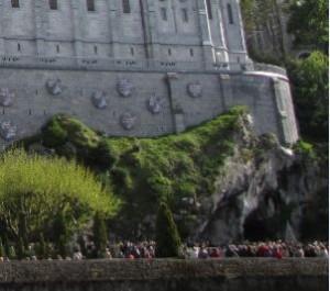 Les piscines de Lourdes