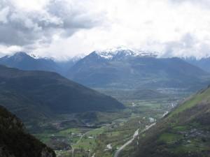 séjour touristique à Lourdes
